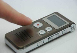 digital voice multi gadget