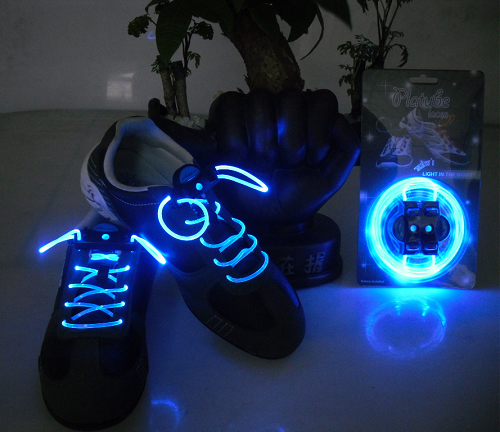 Lacets LED