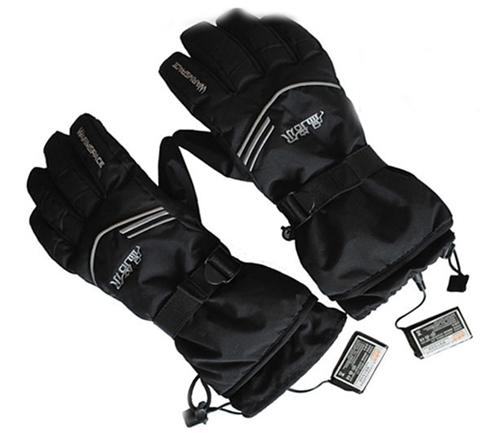 ccee459498 Elektrické vyhrievané rukavice 3000mAh