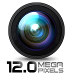 přenosná auto kamera