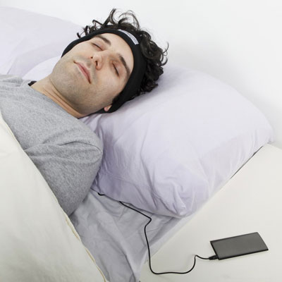 headphones for sleeping