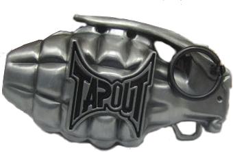 Tapout - pracky na opasok